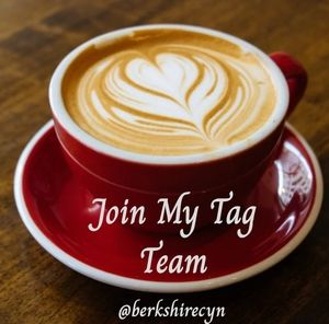 🛍Increase Followers & Sales!💃Join My Tag Team!😘